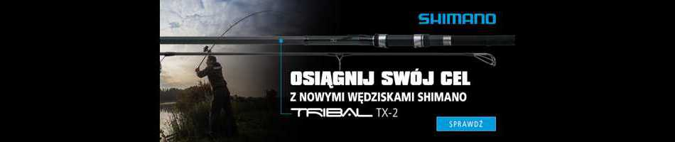 Shimano Tribal TX2